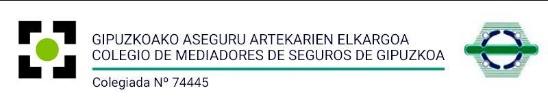 Colegio de Mediadores de Guipuzcoa